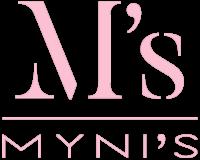 Myni's webáruház