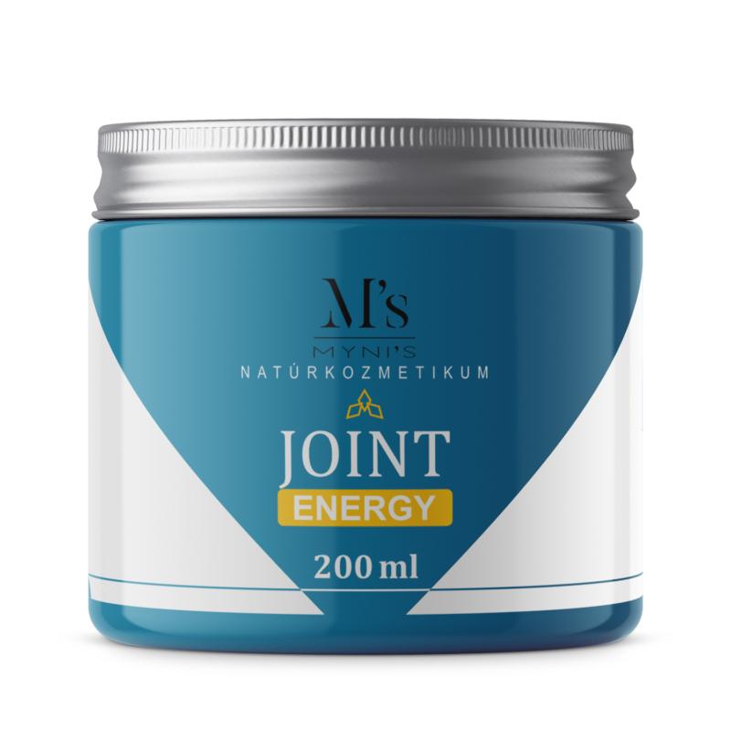 Myni's JOINT Energy glükozamin gél 200ml